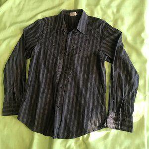 POP ICON CLOTHING Shirts - Pop Icon Men's Shirt Sz L